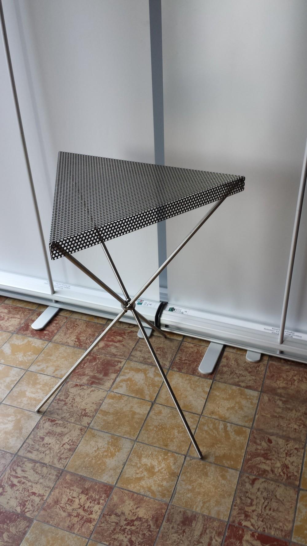 Aktuelles dingler metall und haustechnik in eningen for Dreibein beistelltisch